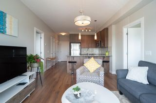Photo 3: 204 16 Sage Hill Terrace NW in Calgary: Sage Hill Apartment for sale : MLS®# A1127295