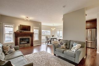 Photo 4: 187 SAGE HILL Green NW in Calgary: Sage Hill Detached for sale : MLS®# C4295421