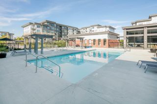 """Photo 22: 505 9366 TOMICKI Avenue in Richmond: West Cambie Condo for sale in """"ALEXANDRA COURT"""" : MLS®# R2558700"""