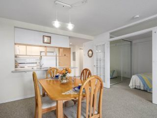 """Photo 8: 301 1978 VINE Street in Vancouver: Kitsilano Condo for sale in """"CAPERS BUILDING"""" (Vancouver West)  : MLS®# R2224832"""