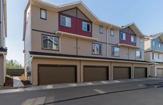 Main Photo: 40 165 Cy Becker Boulevard in Edmonton: Zone 03 Townhouse for sale : MLS®# E4253983