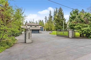"""Main Photo: 22829 76B Crescent in Langley: Fort Langley House for sale in """"Forest Knolls"""" : MLS®# R2573490"""
