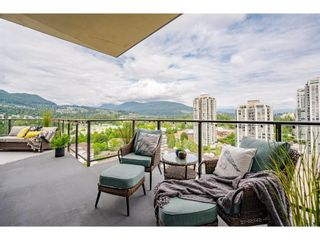 """Photo 23: PH2002 2959 GLEN Drive in Coquitlam: North Coquitlam Condo for sale in """"The Parc"""" : MLS®# R2610997"""