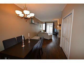 "Photo 9: 49 6300 LONDON Road in Richmond: Steveston South Townhouse for sale in ""MCKINNEY CROSSING"" : MLS®# V1051731"
