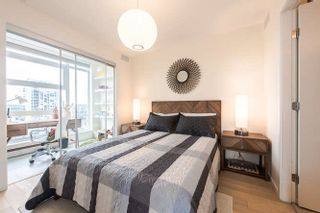 """Photo 13: 2207 1351 CONTINENTAL Street in Vancouver: Downtown VW Condo for sale in """"MADDOX"""" (Vancouver West)  : MLS®# R2040078"""