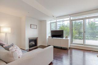 Photo 12: 104 2606 109 Street in Edmonton: Zone 16 Condo for sale : MLS®# E4253410