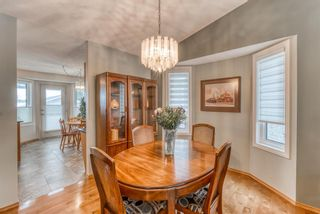 Photo 37: 210 Arbour Cliff Close NW in Calgary: Arbour Lake Semi Detached for sale : MLS®# A1086025