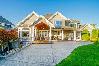 Photo 19: 8497 WILDWOOD Place in Surrey: Fleetwood Tynehead House for sale : MLS®# R2573485