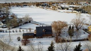 Photo 25: 18 Sunrise Drive in Gimli Rm: Siglavik Residential for sale (R26)  : MLS®# 202028746