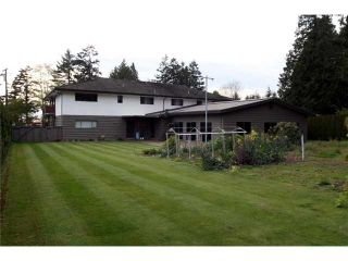 "Photo 10: 474 ENGLISH BLUFF Road in Tsawwassen: Pebble Hill House for sale in ""ENGLISH BLUFF"" : MLS®# V822181"