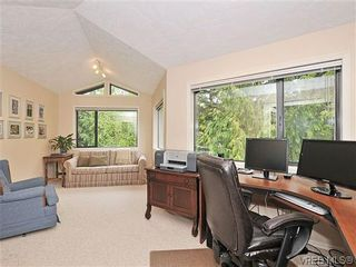 Photo 15: 32 1255 Wain Rd in NORTH SAANICH: NS Sandown Row/Townhouse for sale (North Saanich)  : MLS®# 605177