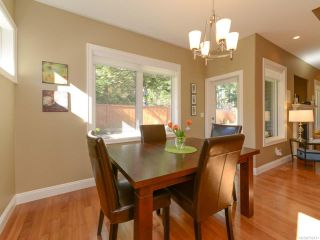 Photo 16: 309 FORESTER Avenue in COMOX: CV Comox (Town of) House for sale (Comox Valley)  : MLS®# 752431