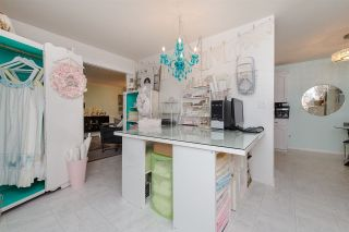 "Photo 11: 121 33535 KING Road in Abbotsford: Poplar Condo for sale in ""Central Heights Manor"" : MLS®# R2284071"
