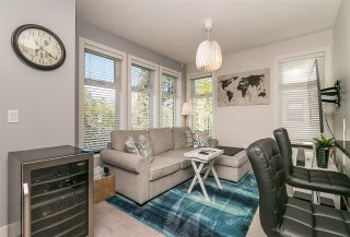Photo 7: 310 20062 FRASER HIGHWAY in Langley: Langley City Condo for sale : MLS®# R2566934