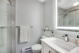 """Photo 17: 103 4025 NORFOLK Street in Burnaby: Central BN Townhouse for sale in """"Norfolk Terrace"""" (Burnaby North)  : MLS®# R2532950"""