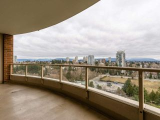 """Photo 17: 1804 6838 STATION HILL Drive in Burnaby: South Slope Condo for sale in """"THE BELGRAVIA"""" (Burnaby South)  : MLS®# R2544258"""