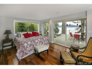 Photo 15: LUXURY REAL ESTATE FOR SALE IN DEEP COVE, B.C. CANADA SOLD With Ann Watley