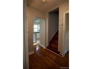 Photo 10: 91 Des Meurons Street in WINNIPEG: St Boniface Residential for sale (South East Winnipeg)  : MLS®# 1422081