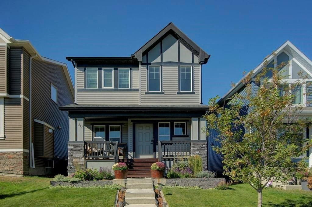 Main Photo: 50 Nolanfield Terrace NW in Calgary: Nolan Hill Detached for sale : MLS®# A1094076