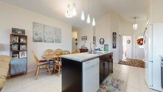 Photo 5: 5 175 MCCONACHIE Drive in Edmonton: Zone 03 House Half Duplex for sale : MLS®# E4266416