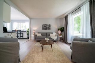 Photo 3: 259 DOLLARD Boulevard in Winnipeg: St Boniface Residential for sale (2A)  : MLS®# 202014345