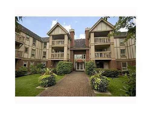 Main Photo: 215 843 22nd Street in West Vancouver: Dundarave Home for sale ()  : MLS®# V941910