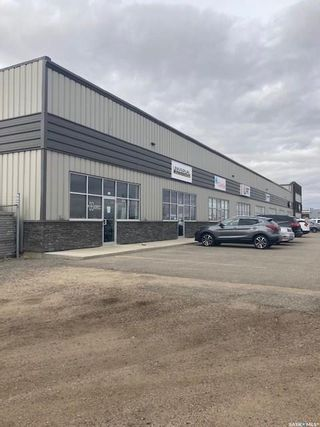 Photo 9: R 5 South Plains Road West in Emerald Park: Commercial for lease : MLS®# SK828617