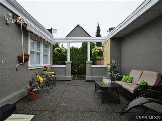 Photo 17: 1111 Caledonia Ave in VICTORIA: Vi Central Park Half Duplex for sale (Victoria)  : MLS®# 708700