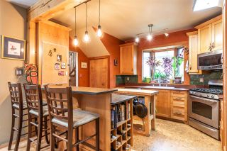 Photo 5: 38044 FIFTH Avenue in Squamish: Downtown SQ House for sale : MLS®# R2539837