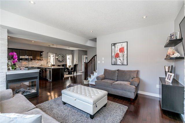 Photo 7: Photos: 54 Stevenson Street in Essa: Angus House (2-Storey) for sale : MLS®# N4240310