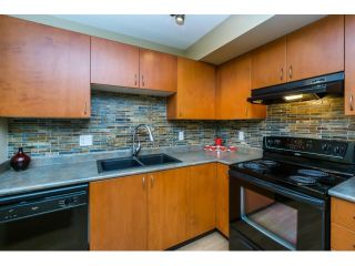 """Photo 5: 310 5465 203 Street in Langley: Langley City Condo for sale in """"Station 54"""" : MLS®# R2039020"""