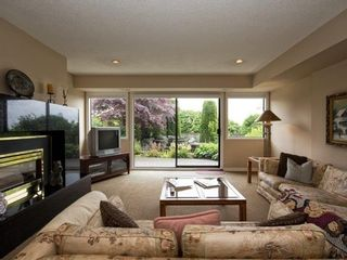 Photo 10: 1411 CHARTWELL Drive in West Vancouver: Home for sale : MLS®# V1042478