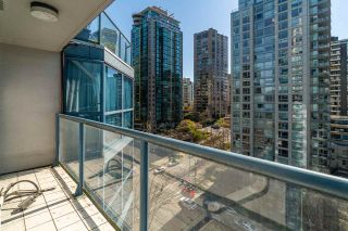 Photo 6: 801 1415 W GEORGIA Street in Vancouver: Coal Harbour Condo for sale (Vancouver West)  : MLS®# R2569866