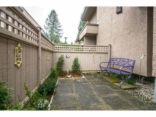 "Photo 2: 109 13786 103RD Avenue in Surrey: Whalley Townhouse for sale in ""THE MEADOWS"" (North Surrey)  : MLS®# F1431821"