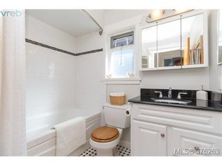 Photo 14: 465 Arnold Ave in VICTORIA: Vi Fairfield West House for sale (Victoria)  : MLS®# 755289