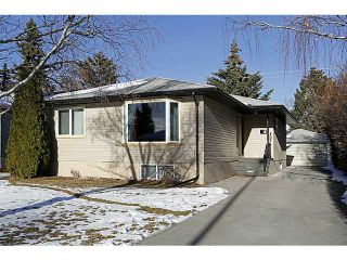 Photo 1: 3120 35 Avenue SW in CALGARY: Rutland Park Residential Detached Single Family for sale (Calgary)  : MLS®# C3547125