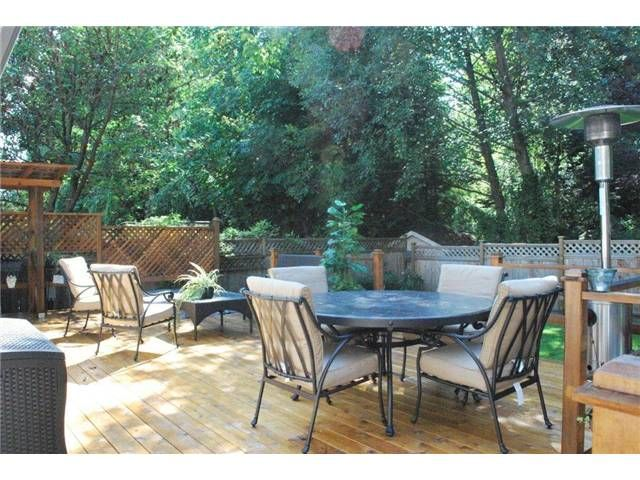 Photo 10: Photos: 4015 SHONE Road in North Vancouver: Indian River House for sale : MLS®# V907837