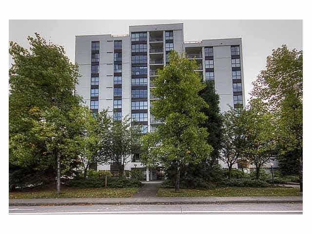 "Main Photo: 105 7040 GRANVILLE Avenue in Richmond: Brighouse South Condo for sale in ""PANARAMA PLACE"" : MLS®# R2082963"