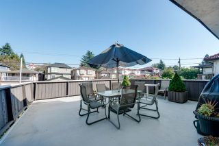 Photo 3: 6186 LANARK STREET in Vancouver: Knight House for sale (Vancouver East)  : MLS®# R2008210