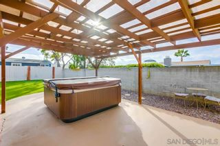 Photo 29: SERRA MESA House for sale : 4 bedrooms : 3520 Milagros St in San Diego