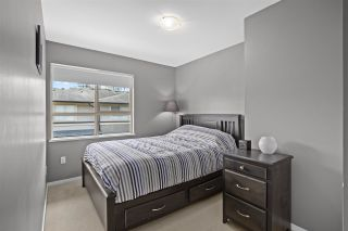 Photo 9: 113 100 KLAHANIE DRIVE in Port Moody: Port Moody Centre Townhouse for sale : MLS®# R2459729
