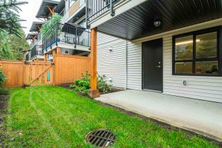 """Photo 16: 38 8508 204 Street in Langley: Willoughby Heights Townhouse for sale in """"Zetter Place"""" : MLS®# R2308737"""