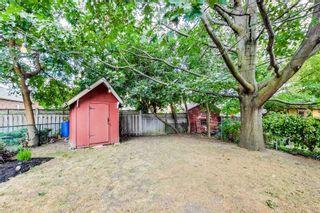 Photo 35: 1326 Pape Avenue in Toronto: Broadview North House (Bungalow) for sale (Toronto E03)  : MLS®# E5362964