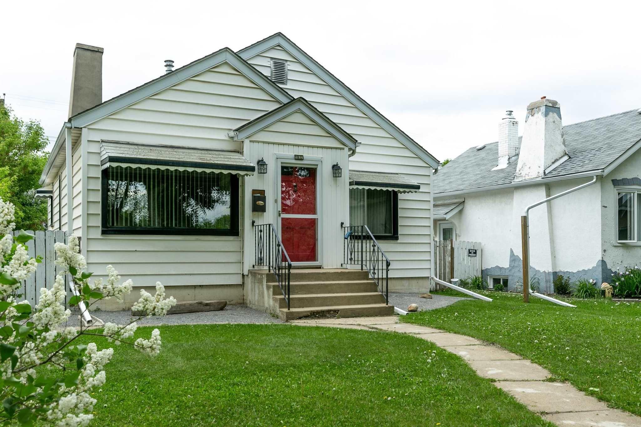 Main Photo: 11832 95 Street in Edmonton: Zone 05 House for sale : MLS®# E4249455