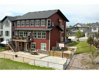 Photo 17: 434 CRYSTAL GREEN Manor: Okotoks Residential Detached Single Family for sale : MLS®# C3573531