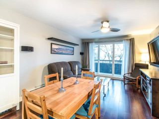 Photo 5: 206 1420 E 8TH AVENUE in Vancouver: Grandview Woodland Condo for sale (Vancouver East)  : MLS®# R2430101