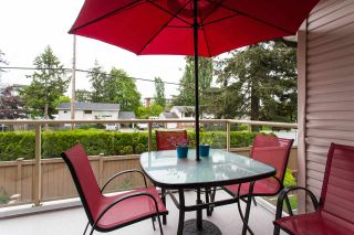 """Photo 12: 9 19991 53A Avenue in Langley: Langley City Condo for sale in """"Catherine Court"""" : MLS®# R2391257"""