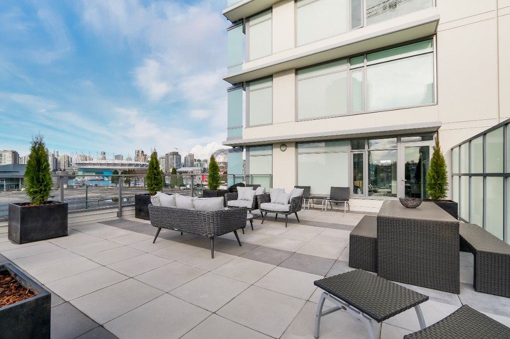 """Main Photo: 502 110 SWITCHMEN Street in Vancouver: Mount Pleasant VE Condo for sale in """"LIDO"""" (Vancouver East)  : MLS®# V1099735"""