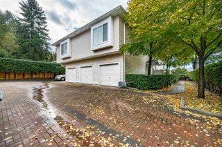 Photo 37: 116 JAMES Road in Port Moody: Port Moody Centre Townhouse for sale : MLS®# R2508663