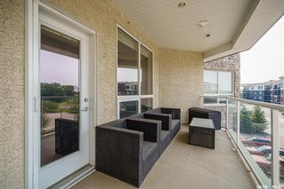 Photo 32: 310 405 Cartwright Street in Saskatoon: The Willows Residential for sale : MLS®# SK863649